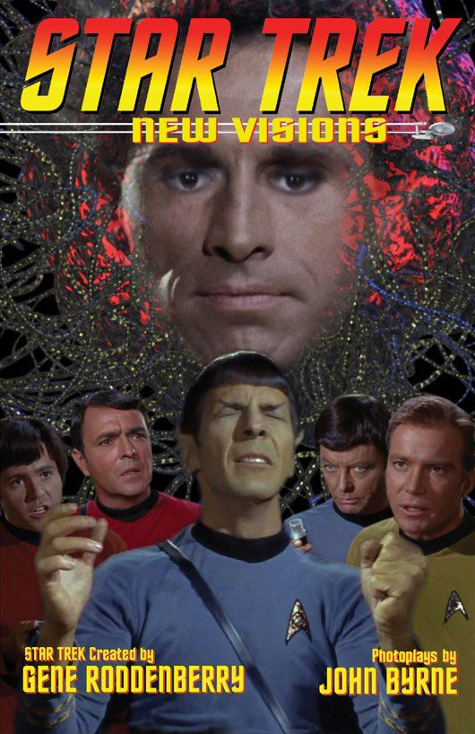 New Visions, Volume 4