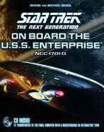Onboard the Enterprise-D