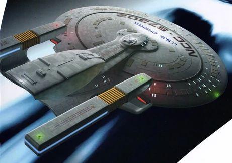 USS Chekov (NCC-57302)