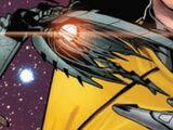 Klingon bird-of-prey (Kelvin timeline)