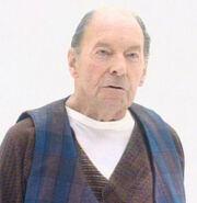 Maurice Picard