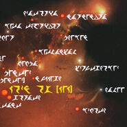 Klingon-Empire-Map