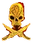 Nausicaan pirate emblem