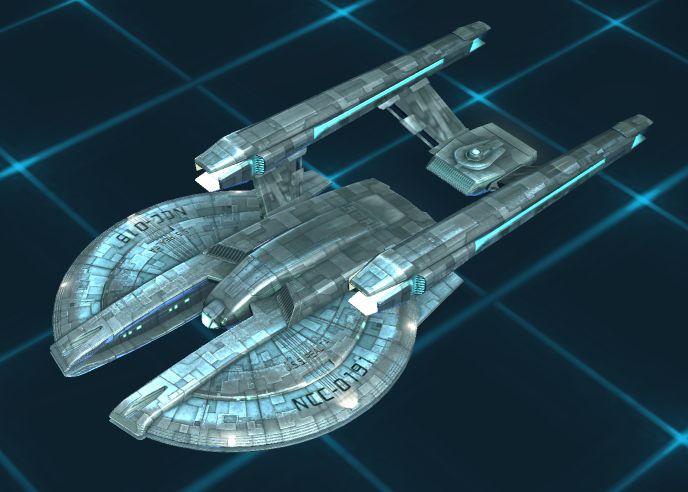 USS Realta (NCC-0191)