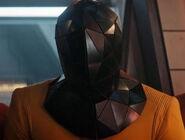 Starfleet mask
