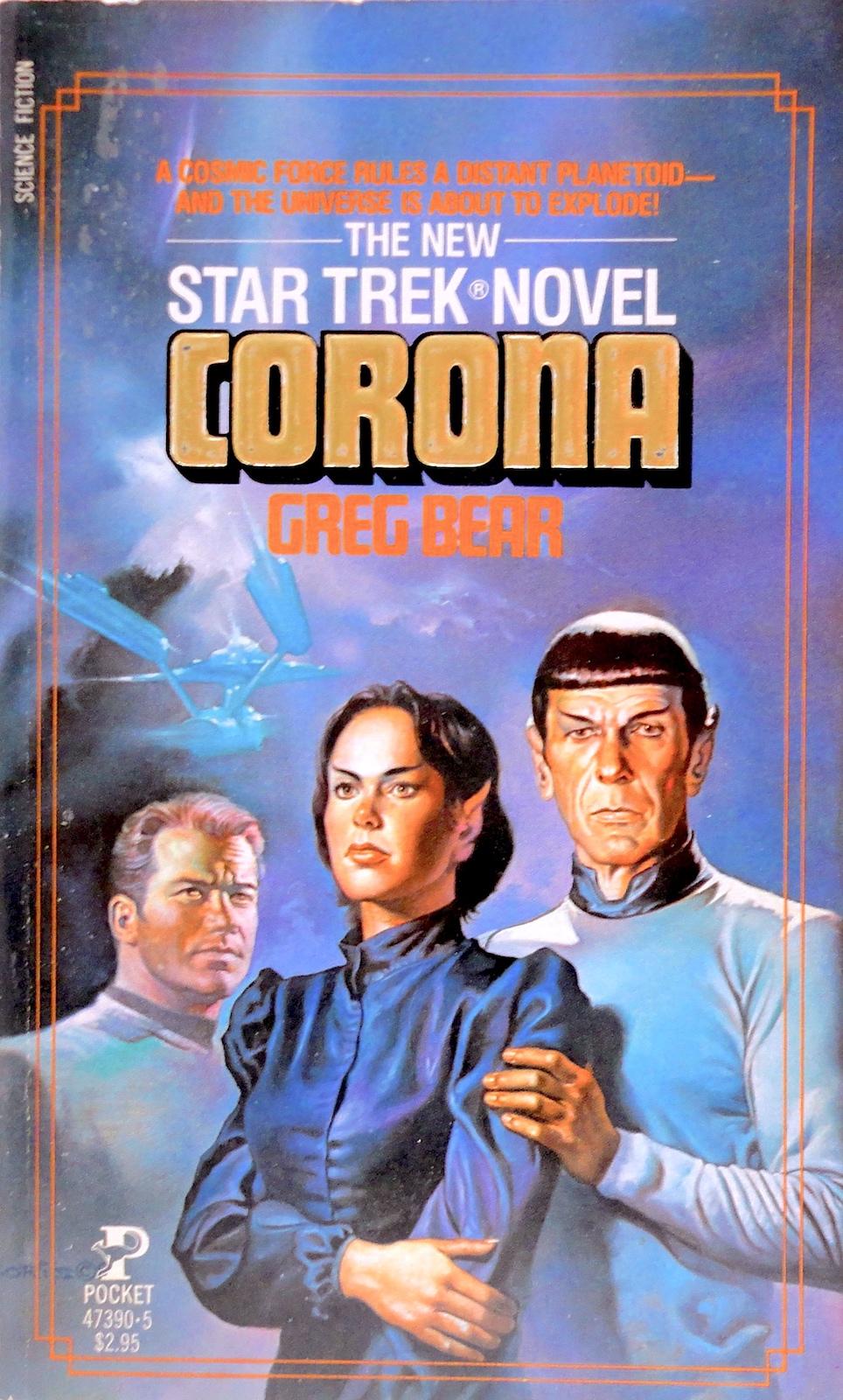 Corona (novel)