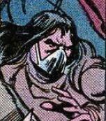 Jesha DC Comics