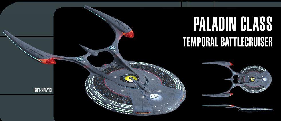 Paladin class (battlecruiser)