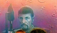 Spockspectre