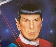 SpockRevisitations