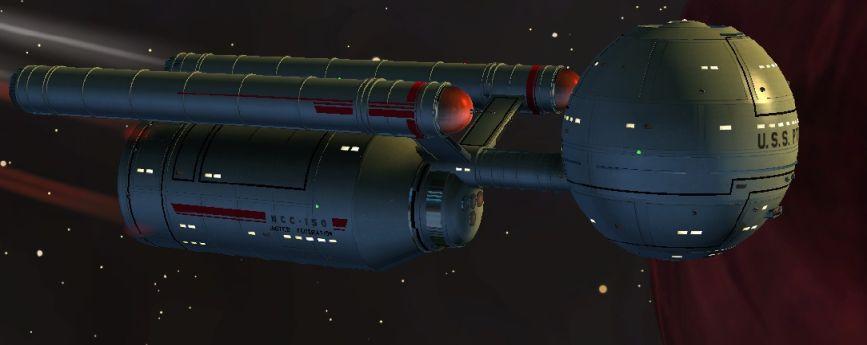USS Ptolemy (NCC-150)