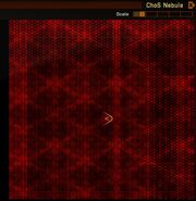 ChoS Nebula map