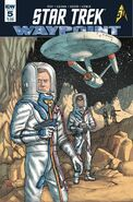 Waypoint 5 cover