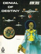 Denial of destiny