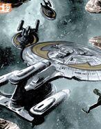 ISS Enterprise-D 5