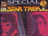 Star Trek Special, Issue 1