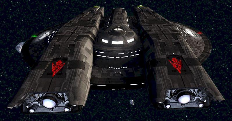 ISS Shran