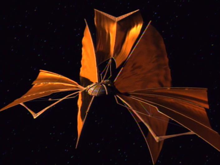 Bajoran lightship