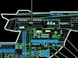 Main shuttlebay