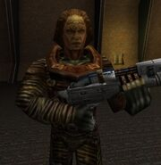 Star Trek Voyager- Elite Force - Malon