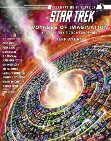 The Star Trek Fiction Timeline