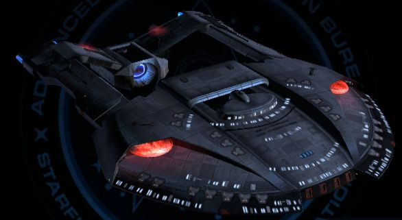 USS Steamrunner