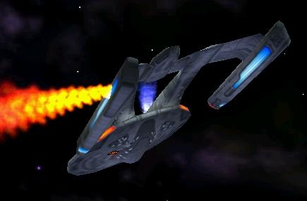 USS Jefferson (Akira class)