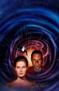 Antimatter cover art
