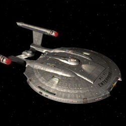Naus de Star Trek