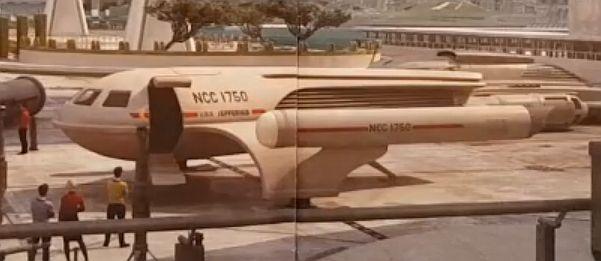 NCC-1750 (shuttle)