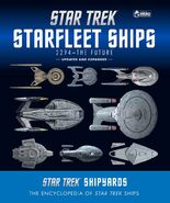 Shipyards 2294-The Future cover 2nd ed
