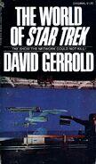 World of Star Trek 1973