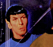 Spock android