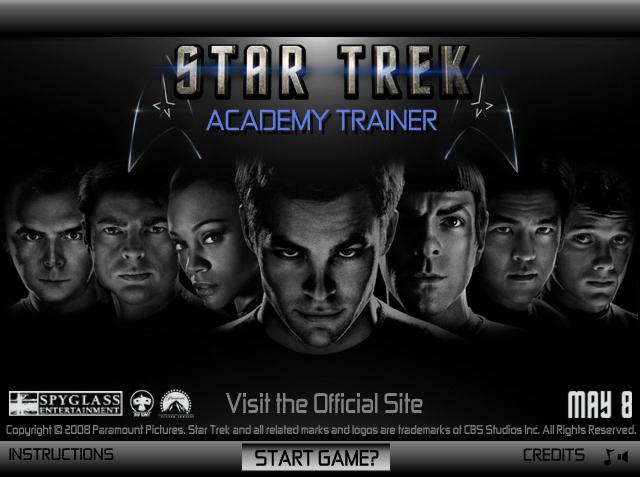 Academy Trainer