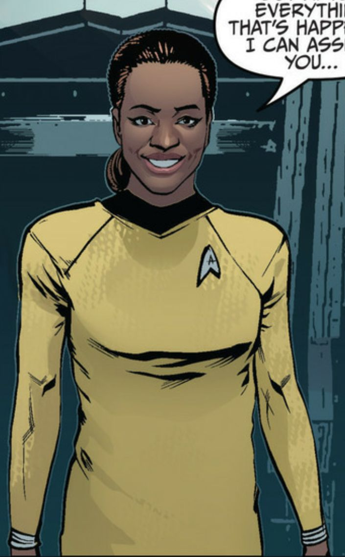 Campbell (Captain)