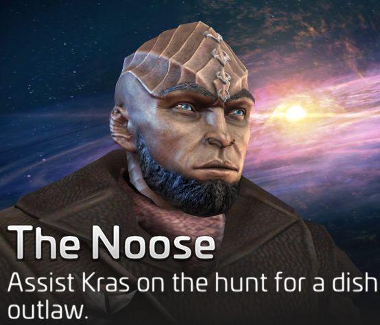 Kras (Kelvin timeline)