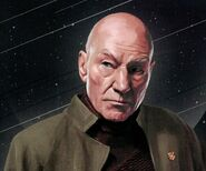 Picard in 2399