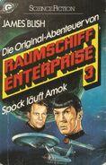 Spock läuft Amok
