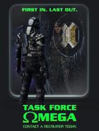 Task Force Omega