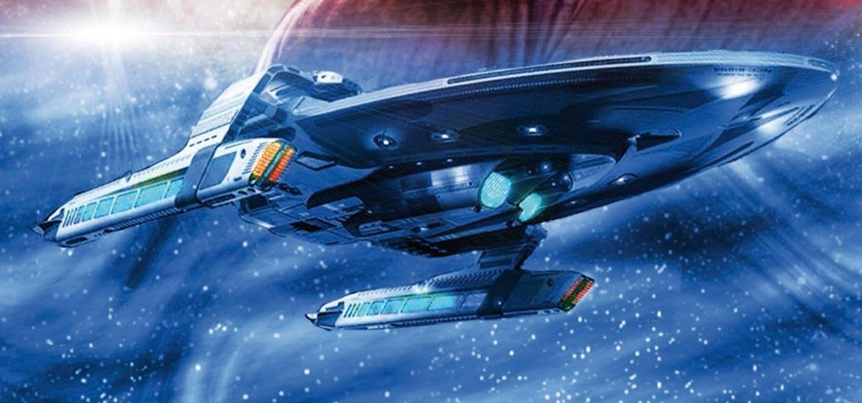 USS Bohr (Merian class)