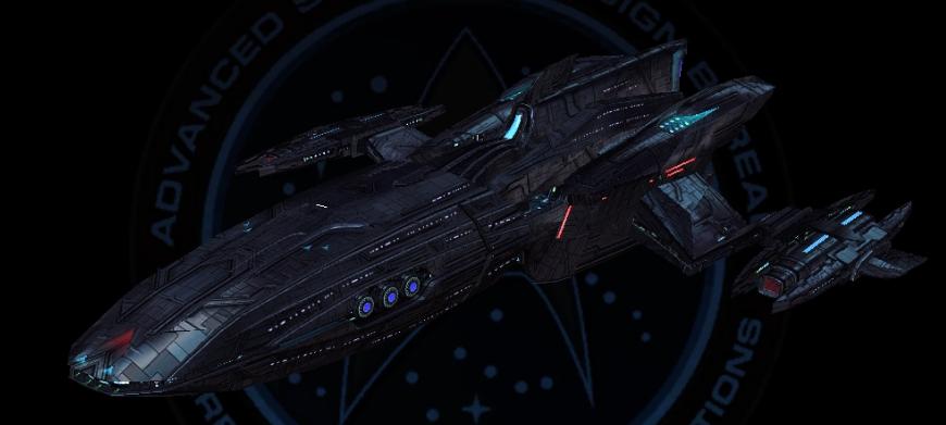USS Kumari (prototype)