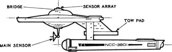 USS Adams (NCC-3925)
