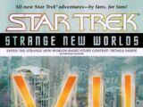Strange New Worlds VII
