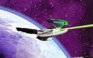 Unnamed Federation starship (2280s)