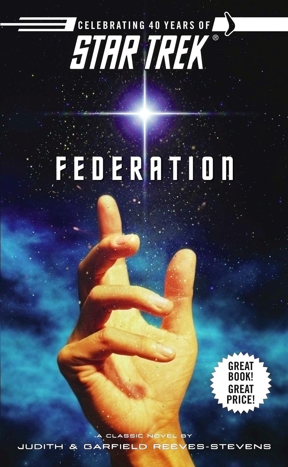 Federation (novel)