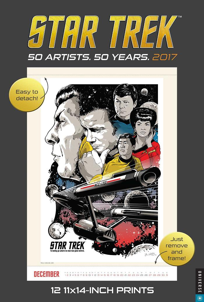 50 Artists. 50 Years. 2017