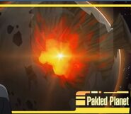 Pakled Planet