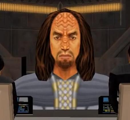 Draxon (Klingon)