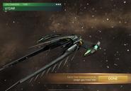 Fleet command Vi'Dar