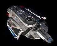 USS Indefatigable NCC-92035